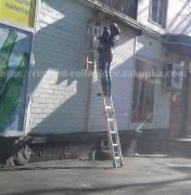 Ремонт ролетів в Києві, ремонт ролет Київ, ремонтуємо ролети, ц