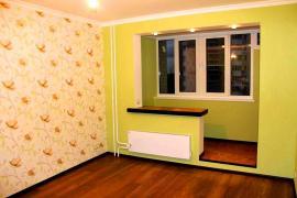 Ремонт та оздоблення квартир, будинків, офісів
