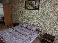 Rent 2 apartment in the center of Kharkov