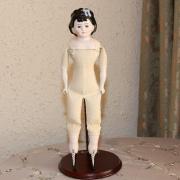 Репліка China head dolls від Ліліан Сміт