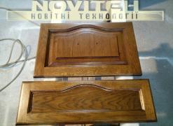 Реставрація дверей, меблів, сходи, кухоннх фасадів та інших вид