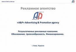 Результативні Рекламні Кампанії