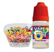 Рідини для електронних сигарет Vape Wild. Безкоштовна доставка