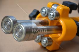 Роликовий ручний листогиб Sorex Bender UNO 100