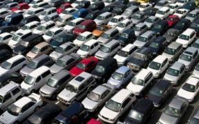 Розмитнення автомобілів