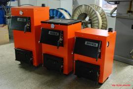 Розпродаж твердопаливних котлів з заводу за ціною від 4750 грн