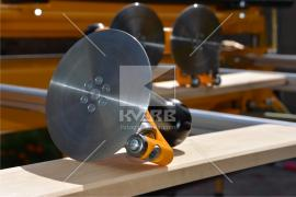 Ручний згинальний інструмент Sorex – бендер Disc