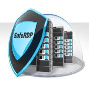 SafeRDP - тільки Ви знаєте, де знаходиться Ваш сервер. - якщо нуж