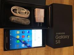 Samsung Галаксі С8+ ВР