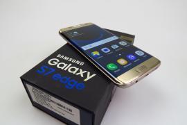 Samsung Galaxy С8 плюс