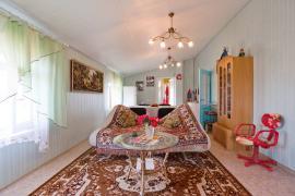 Сдается посуточно трехкомнатная квартира у Моря