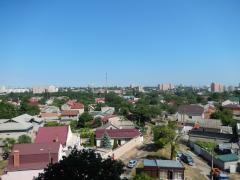 """Сдам посуточно уютную квартиру в ЖК """"Одесские традиции"""""""