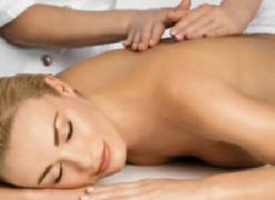 Сеанси різних видів професійного масажу