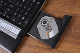 Sell optical drives for laptops (used)