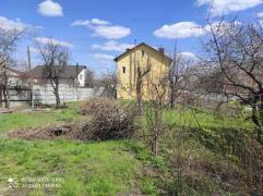 Selling A House With A Plot Of 10 Hundred. Kharkiv, Lysaya Gora