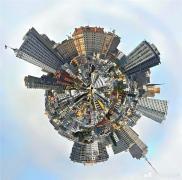 Сферична панорама