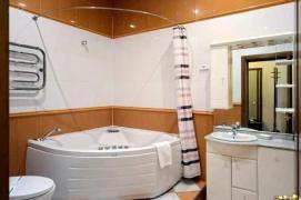 Шикарная комфортная квартира посуточно в центре Киева