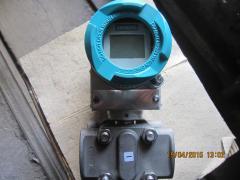 Sitrans P 7MF4433 датчик тиску і витрати