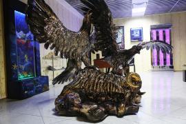 Скульптура, декорування