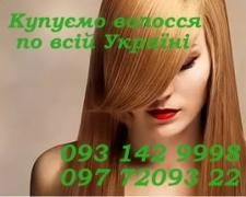 Скупка волосся по всій Україні. Продати волосся