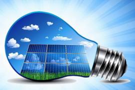 Сонячні панелі електричні Дніпро