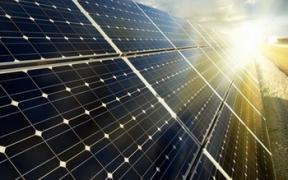 Сонячні панелі електричні Одеса