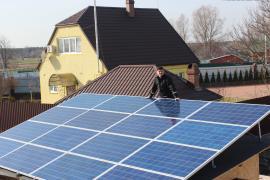 Сонячні станції під ключ зелений тариф