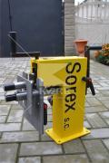 Sorex CW–50.250 - зіговка европейского якості