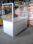 СТЕЛАЖІ розбірні та стаціонарні торговельне та офісне обладнання