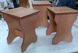 Стільці, столи під замовлення