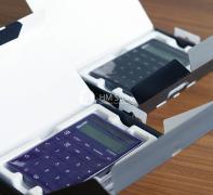 Стильний калькулятор Canon X MARK I