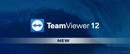 TeamViewer 12 Corporate в оренду