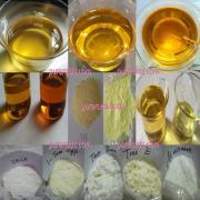 Тестостерону Пропіонат 100 мг ін'єкцій нафту