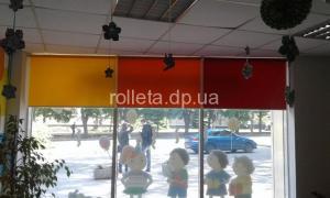 Тканинні ролети Дніпро rolleta.dp.ua ролштори (рольштори) Дніпро