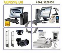 Торгове обладнання, POS-термінали для магазинів