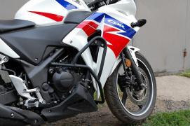 Товари для мотоциклів
