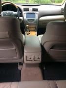 Toyota Camry 2007 3.5 V6 FULL