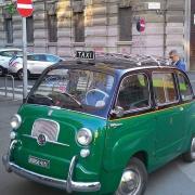 Трансфер в Мілані