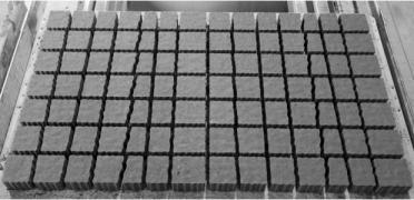 Тротуарна плитка від UNIGRAN зі знижкою до 23%
