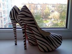 Туфлі Christian Louboutin