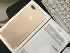 У. т. абсолютно новий розблокована Apple iPhone 7 /7 плюс рожеве золото/6 пл