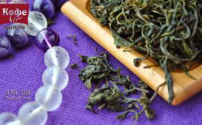 Улунги (оолонги) - самі ароматні чаї в світі