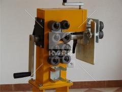 Універсальна зіговочна машина CW–50.200