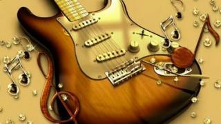 Уроки гітари в Одесі, акустичної та електро