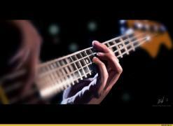 Уроки гри на гітарі (акустика,бас) барабанах