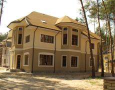 Утеплення фасадів будинків в Івано-Франківську: теплі рішення по