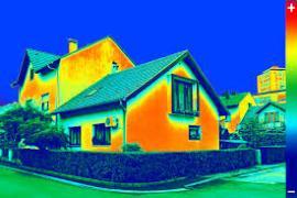 Утеплення фасадів приватних будинків