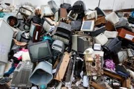 Утилізація морально застарілого обладнання (електронний сміття)