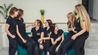 Vacancy Manicurist Center