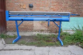 Вальці ручні (Чехія) Bri Svarcove KZ-2